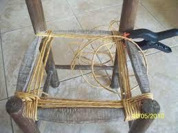 rempailler une chaise rempaillages atelier d isa