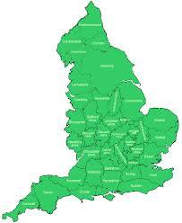 map uk and irelandmap uk counties ancient counties of