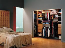 Furniture For Walk In Closet by Top 3 Styles Of Closets Hgtv