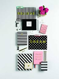 Girly Desk Accessories Decorative File Folders Shop Glam And Paper Pinterest Desk