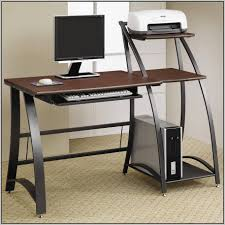 Walmart Desk Computer Black Computer Desk At Walmart Desk Home Design Ideas