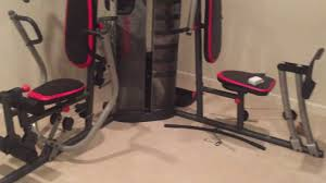 Weider Pro 240 Weight Bench Weider Pro Weight System Assembly Service In Dc Md Va By Furniture