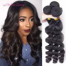 glamorous hair extensions cheap 7a mongolian wave glamorous hair 3 bundles mongolian