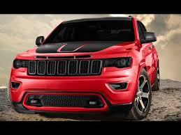 jeep hellcat truck 2017 2018 jeep hellcat srt8 exhaust note youtube