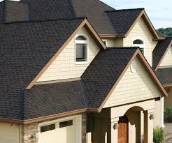 Home Depot Roof Shingles Calculator by Genuine X X Terracotta Asphalt Shingles Asphalt Roof Shingles
