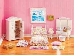 Calico Critters Living Room by Calico Critters U0027s Room Unboxing Youtube