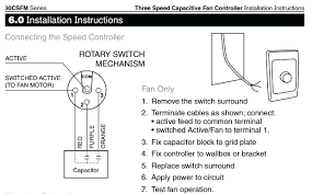 variable speed ceiling fan ceiling fan hunter ceiling fan 3 speed switch wiring 5 3 speed