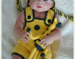 Infant Halloween Costume Patterns Giraffe Costume Etsy