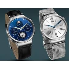 amazon com huawei watch stainless steel with stainless steel link