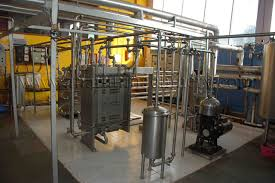 dairy plant for sale in brand condition used machinery