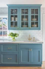blue kitchen cabinets toronto 23 teal kitchen cabinet ideas sebring design build