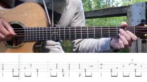 belajar kunci gitar ran dekat di hati ran dekat di hati fingerstyle guitar tutorial lesson free tabs