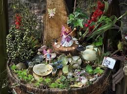 amazing diy fairy garden ideas munchkins planet