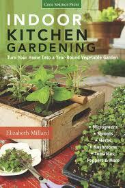 Inside Vegetable Garden by Grow An Indoor Kitchen Garden Hgtv