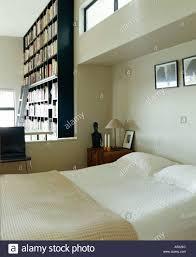 Bedroom Ideas New Zealand Waterview House Auckland New Zealand Guest Bedroom On Mezzanine