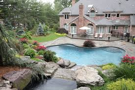 home with pool house with a pool crafty inspiration ideas pool inspection are you