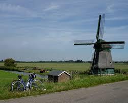 amsterdam waterland u2013 cycling the dutch countryside richard