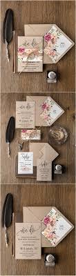 rustic wedding invites 30 our absolutely favorite rustic wedding invitations deer pearl