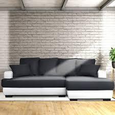 canapé avec coffre canapé d angle gauche droit canapé lit convertible avec coffre en