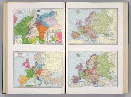 Historical Maps Of Europe by Historical Maps Of Europe David Rumsey Historical Map Collection
