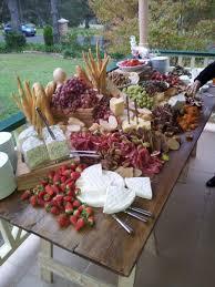 Backyard Wedding Food Ideas Best 25 Wedding Food Stations Ideas On Pinterest Fall Wedding