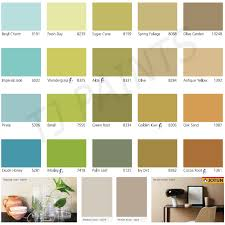 jotun strax easy clean 5l interior paint classic colors 3