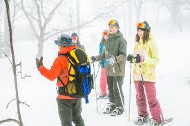 activities things to do in the winter kiroro ski resort