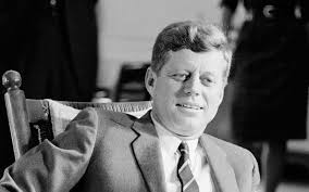 john f kennedy jack u0027can do better u0027 see jfk u0027s report card and 4 more presidents