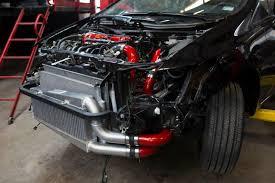 2007 honda civic si coupe kits honda 9th 2012 2015 civic si k series efr t3 iwg turbo kit