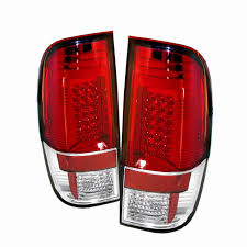 flush mount tail lights flush mount led tail light