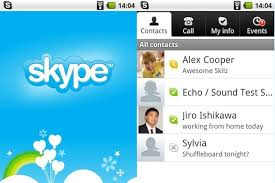 yahoo messenger app for android home