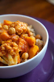 What Is Comfort Colors Slow Cooker Vegan Chickpea Curry Popsugar Fitness