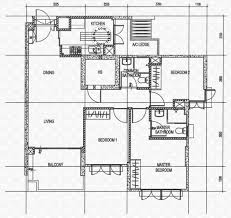 floor plans for adora green hdb details srx property