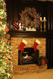 Elegant Christmas Mantel Decorating Ideas by 40 Elegant Christmas Decorating Ideas And Inspirations All