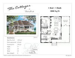 floor plans for cottages floor plans 1 u0026 2 bedroom cottages