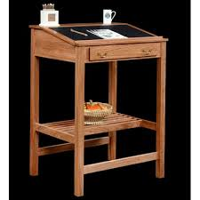 Standing Writing Desk by Winston Churchill Stand Up Desk