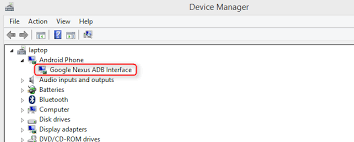 android device manager not working android won t connect to windows adb fix it in three easy steps