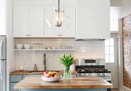 cheap kitchen small cheap kitchen remodel ideas and white backsplash plus hardwood top kitchen island jpg