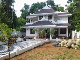 Cottage Style Homes For Sale Luxury European Style House In Angamaly Real Estate Properties In