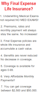 Expense Insurance Rates by Funeral Insurance And Cheap Burial Insurance Quotes