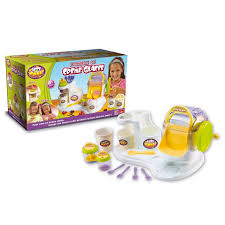 jeux pour faire la cuisine fabrique de crème glacée achat vente dinette cuisine cdiscount