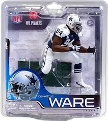 mcfarlane toys nfl dallas cowboys sports picks series 30 demarcus