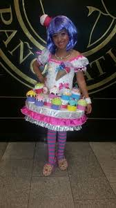 cupcake costume katy perry cupcake costume 7 steps