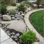 garden design ideas with stones inspirational stunning rock garden