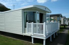 Luxury Caravan by Cozi Caravans Holiday Caravan Little Holiday Park Weymouth