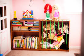 Toy Bookcase Creative Toy Storage Ideas Andrea U0027s Notebook
