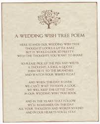 Wedding Wishes Guest Book 11 Best Wedding Wish Tree Images On Pinterest Wedding Wishes