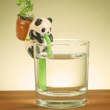 animal planter chuppon self watering animal planter pot plants kitchen bulbs seed