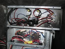 goodman air handler wiring diagram u0026 wiring diagram