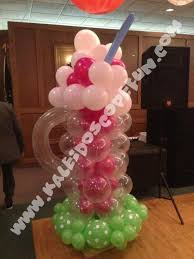 balloon delivery stockton ca 9 best event balloon decorations images on balloon
